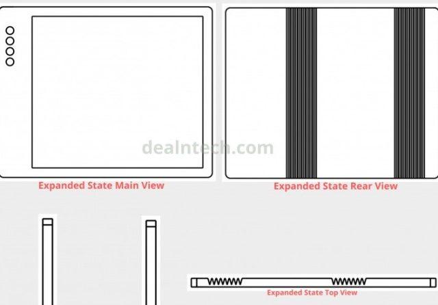 Xiaomi Bakal Rilis Smartphone Lipat dengan Empat Kamera