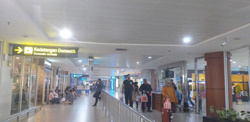 Mungkin Tuhan Ingin Kami Merasakan Beratnya Hidup di Riau saat Ini