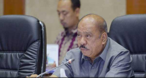 Penambahan Kursi Pimpinan MPR, Ini Sikap Golkar