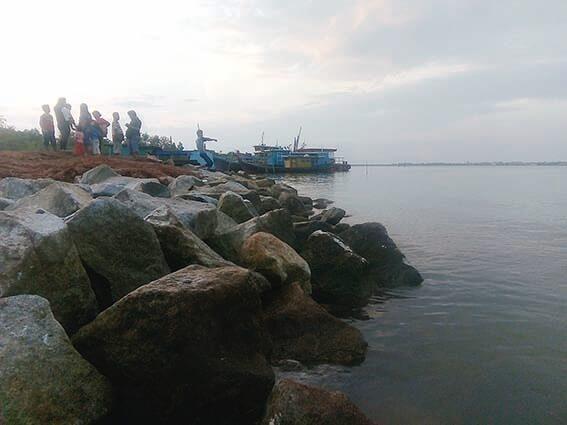 Antisipasi Laka Laut, Izin Pelayaran Diperketat
