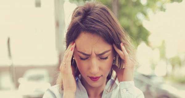Wanita Tiga Kali Lipat Beresiko Sakit Kepala