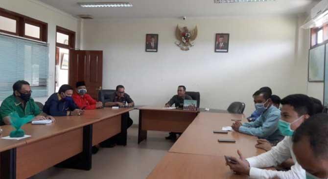 Dewan Desak Pemkab Libatkan Perusahaan Antisipasi Covid-19