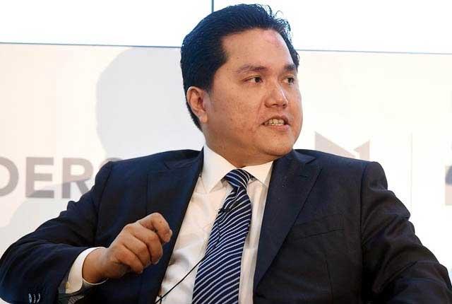 Erick Akan Fokuskan PFN Jadi Lembaga Pembiayaan Film dan Konten