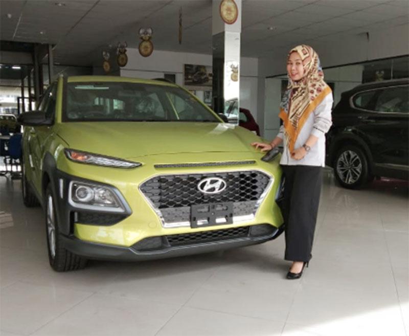 Hyundai Kona Tawarkan Mesin Nu 2.0 mpi d cvvt dengan Atkinson System