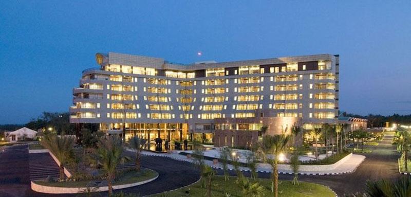 Labersa Hotel Tawarkan Paket Pernikahan