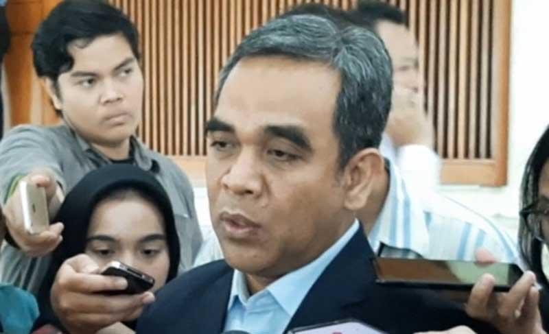 Wakil Ketua MPR Minta Fokus pada Pencegahan Korupsi