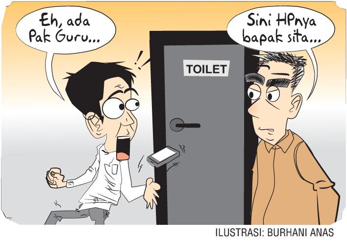 Bawa HP
