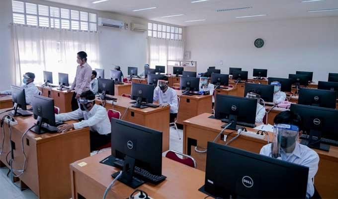 Pemprov Riau Siapkan Kuota 30 Beasiswa Bidikmisi dan 10 Beasiswa Tahfidz