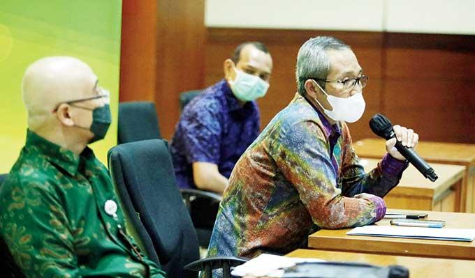 KPK-BKN Dinilai Tak Gubris Instruksi Jokowi