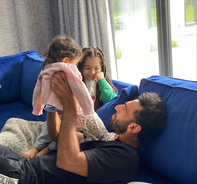 Diselamatkan Mohamed Salah dari Diganggu Berandal, Begini Kata Tunawisma Ini