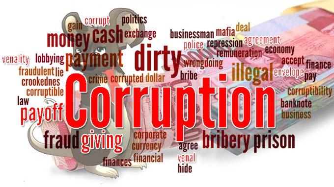 Masyarakat Nilai Korupsi di Indonesia Meningkat