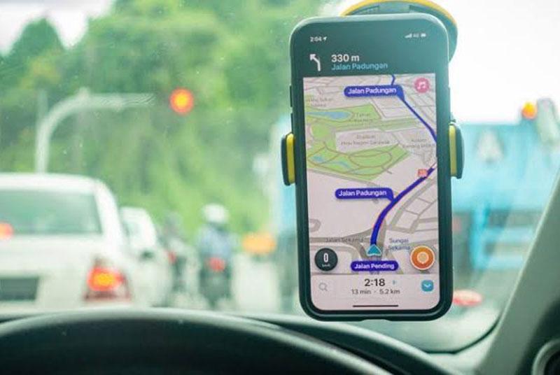 Waze Tampilkan RS Rujukan hingga Jalan yang Ditutup