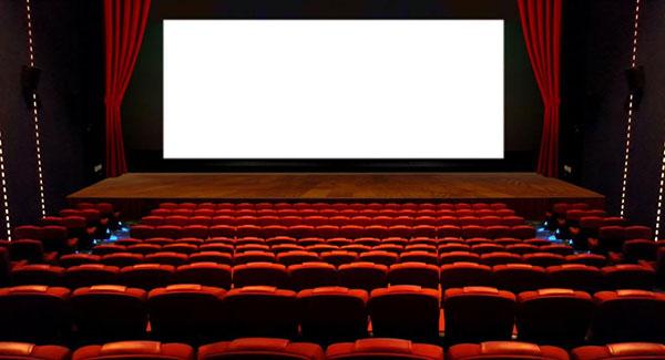 Agustus, Bioskop Kembali Beroperasi