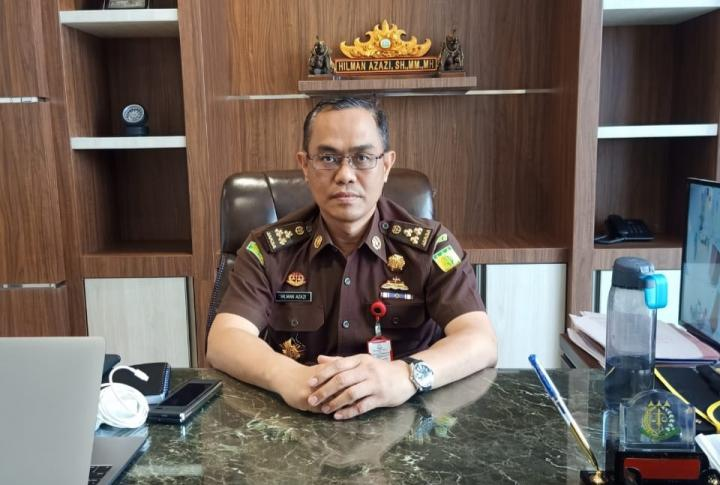 Yan Prana Mangkir Panggilan Jaksa