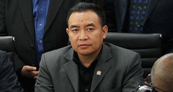 DPR Marah, Terpidana Kasus Sabu 402 Kg Lolos dari Hukuman Mati