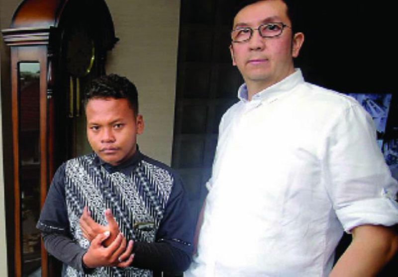 Jadi Laki-Laki, Ahmad Putra Adinata Ingin Lanjutkan Kuliah
