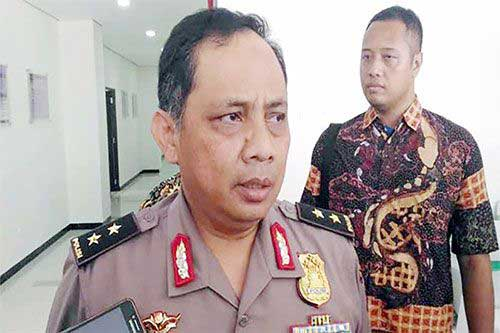 Tiga Jendral Masuk Bursa Kapolri Gantikan Tito Karnavian