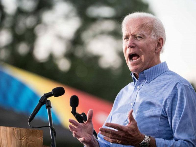 Joe Biden Sebut Trump Langgar Semua Norma Dasar Presiden