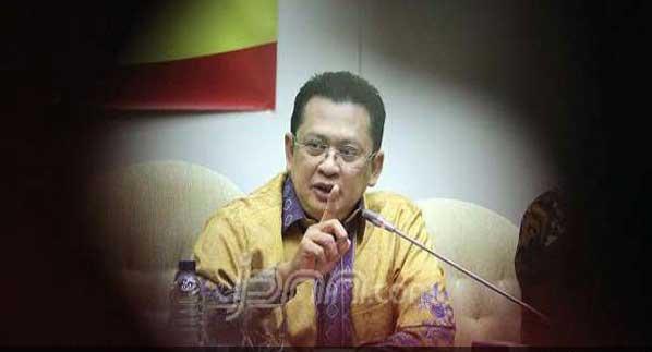 Bamsoet Dorong Polri, Kejaksaan dan LSM Bersaing di Seleksi Capim KPK