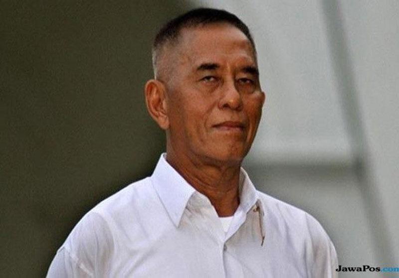 Prajurit TNI Tewas Dibacok
