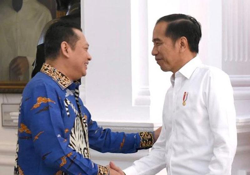 Kabinet Indonesia Maju Dinilai Mencerminkan Kebhinekaan