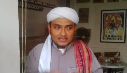 Desak MK Diskualifikasi Jokowi – Ma'ruf,  Ini Tuntutan Aksi PA 212