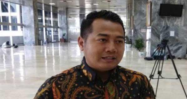 Koalisi Jokowi Masih Incar Posisi Ketua MPR