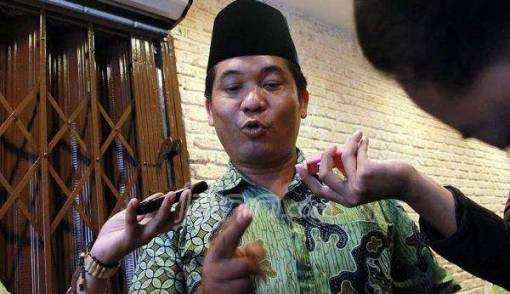 Pertemuan 4 Partai Koalisi Jokowi Apakah Menyusun Sikap Terhadap Gerindra?