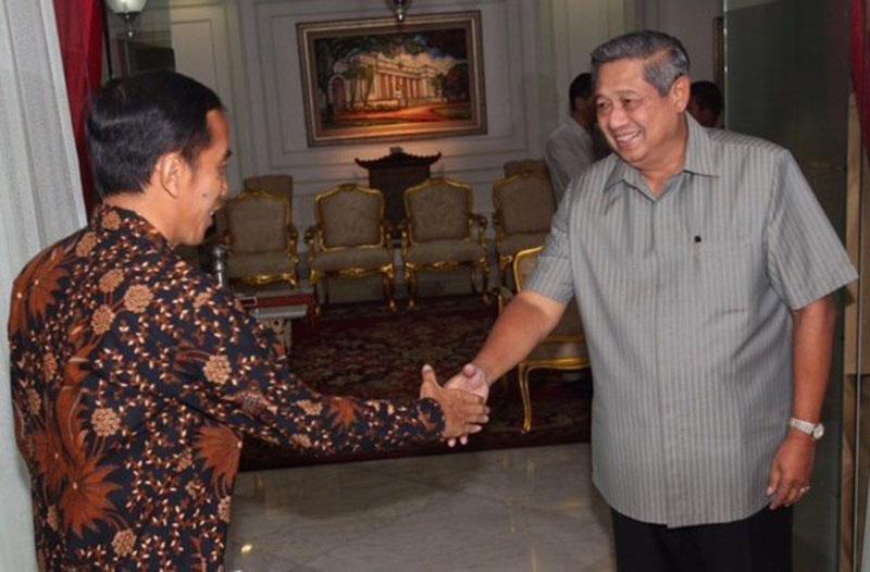 Tak Diajak Masuk Kabinet, SBY Segera Tentukan Sikap