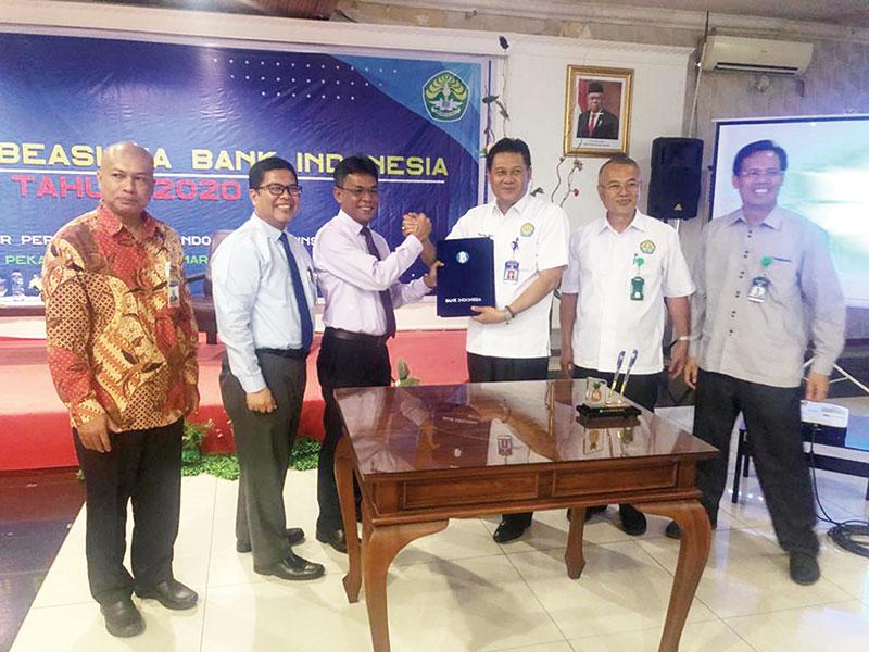 Bonus Demografi Riau Terjadi pada 2028-2029