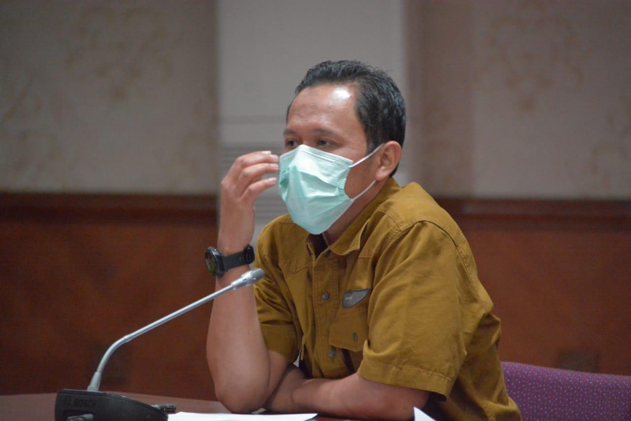 Keluhan THR Tak Dibayarkan, Silakan Lapor ke DPRD Riau