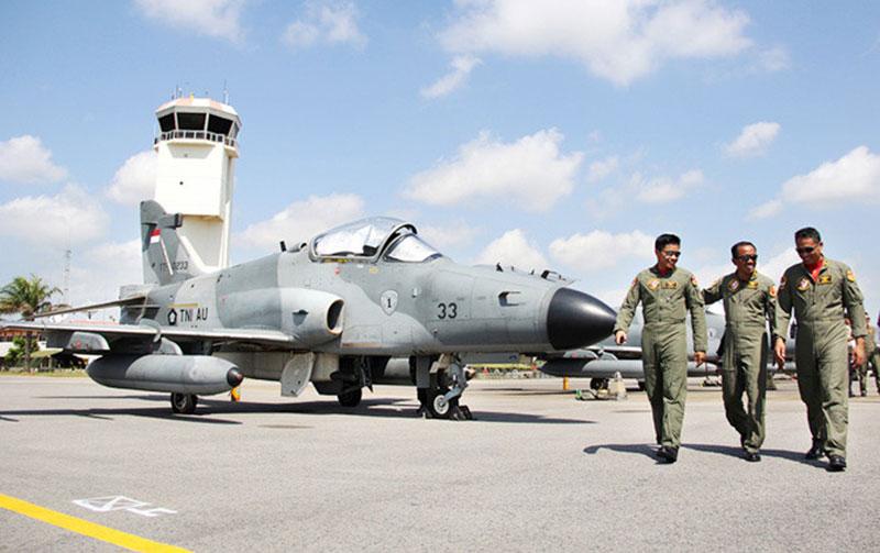 ISESS Dukung Prabowo Borong 6 Jet Tempur Korsel