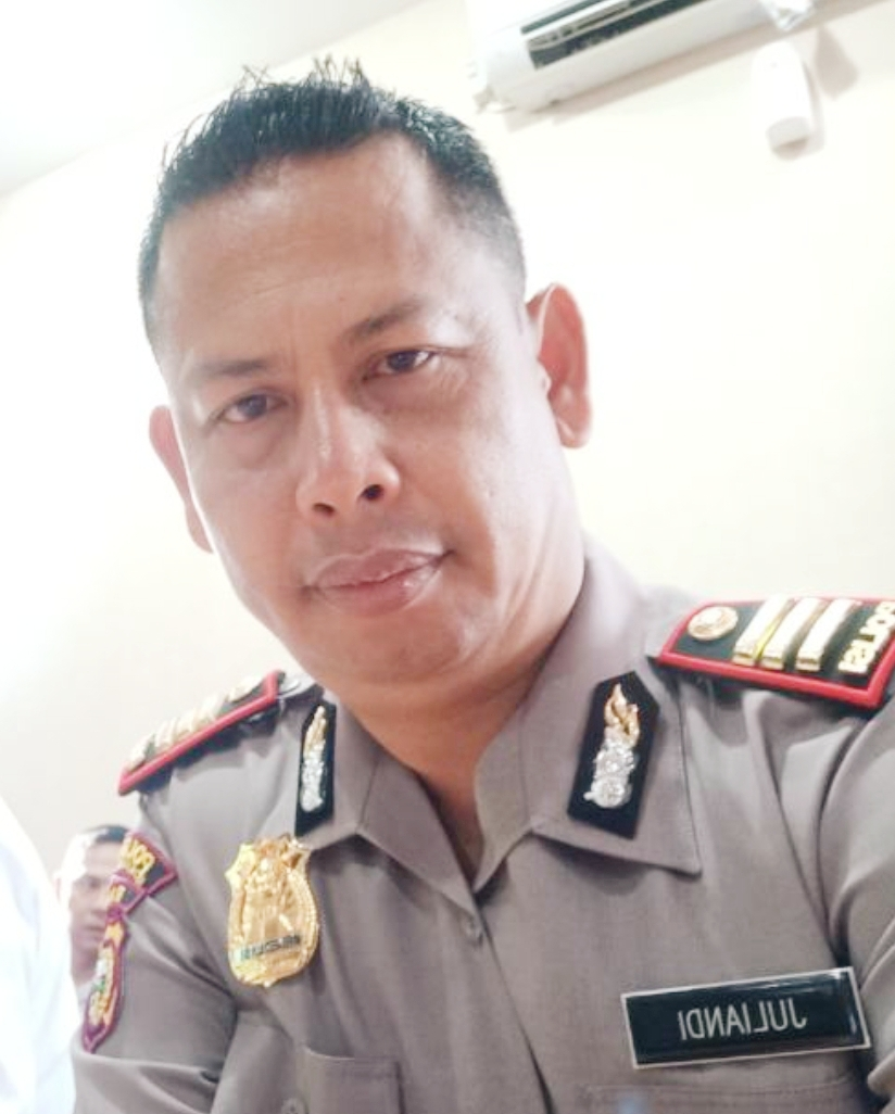 Curi Mesin Diesel, Satu Pelaku Diamankan Polisi, Tiga DPO