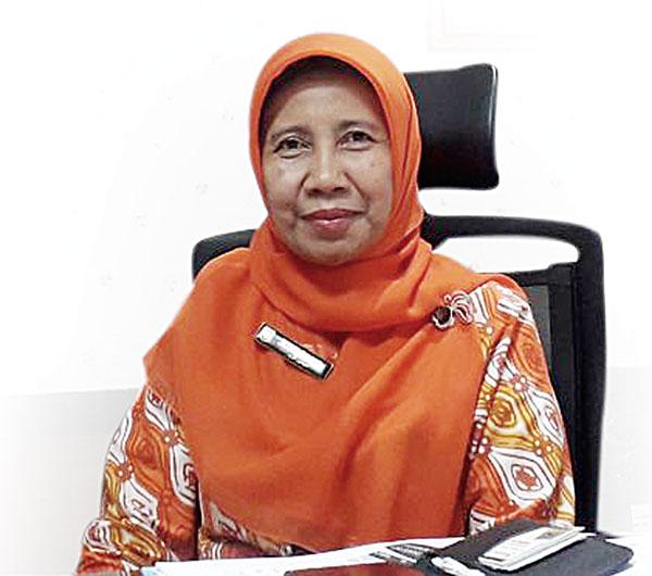 Warga Bengkalis, Pasien Ketiga Positif Covid-19 di Riau