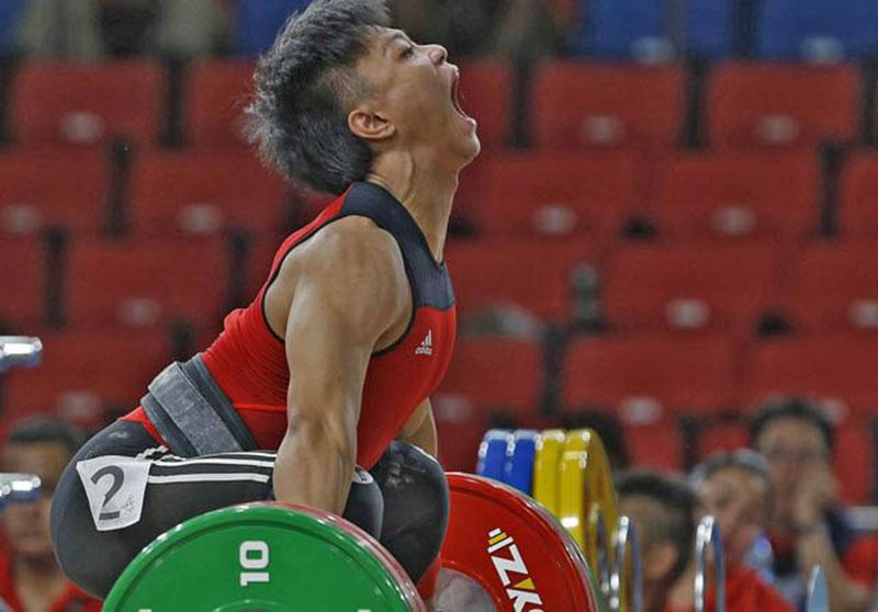 PB PABBSI Fokus Loloskan Rahmat ke Olimpiade