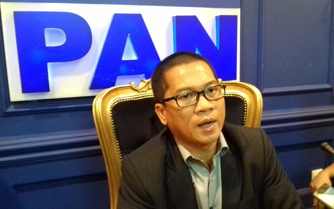 Partai Pendukung Jokowi-Maaruf Cukup, PAN Pilih Oposisi