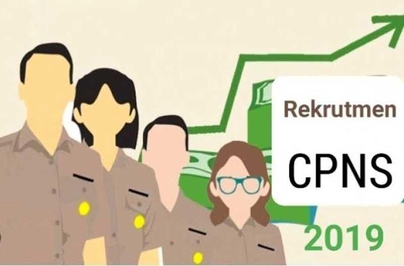 Pemko Pekanbaru Terima 346 Formasi CPNS