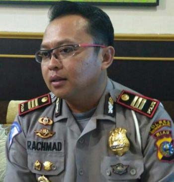 Polisi Tangkap Pelaku Curanmor di Hotel