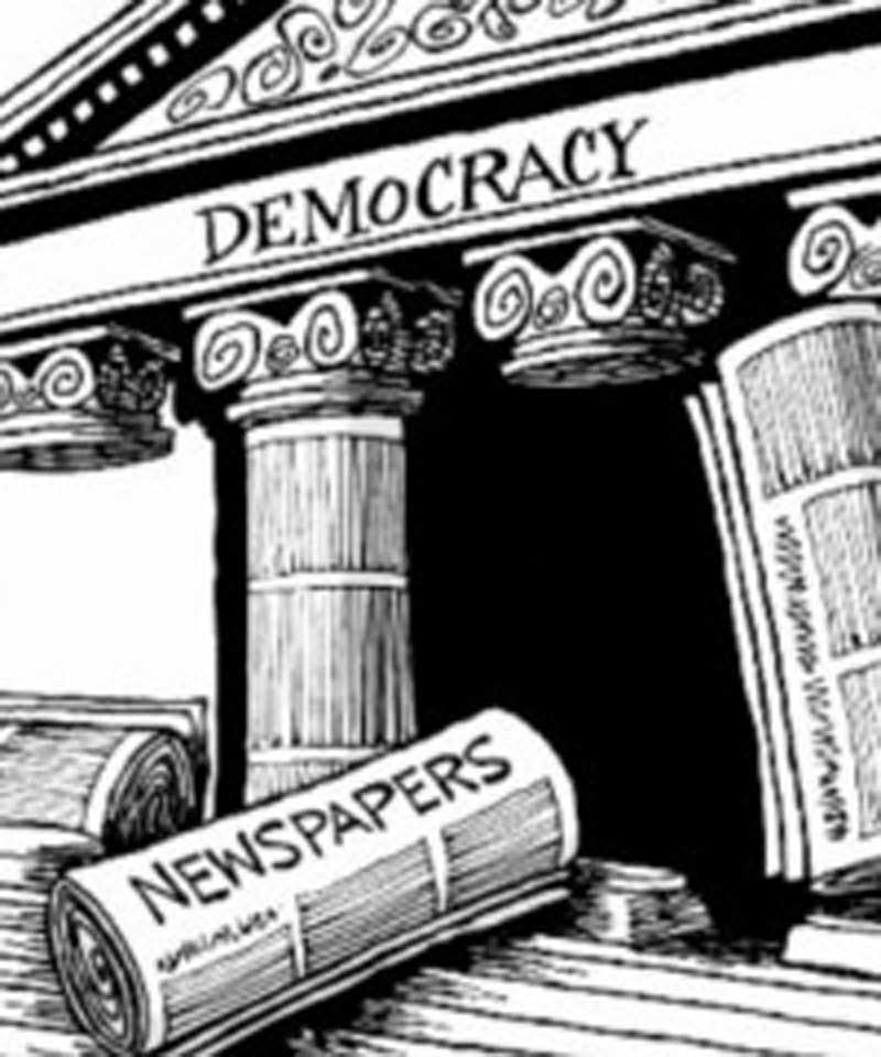 UU Pers Masih Relevan bagi Industri Pers Nasional