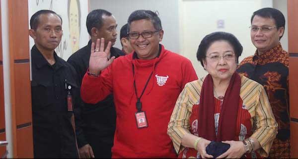 Jokowi Batal Hadir, Ini Sebabnya