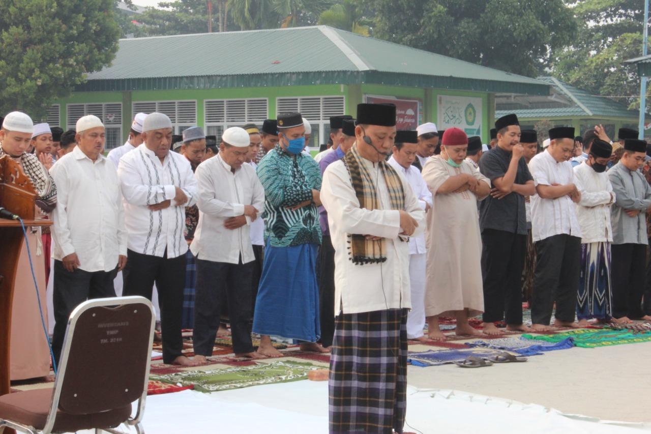 266 Hot Spot Kembali Muncul di Riau