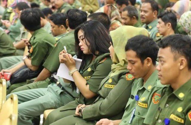 Wahai Para ASN, Ini Pesan Jokowi: Jangan Bergaya Seperti Zaman Kolonial