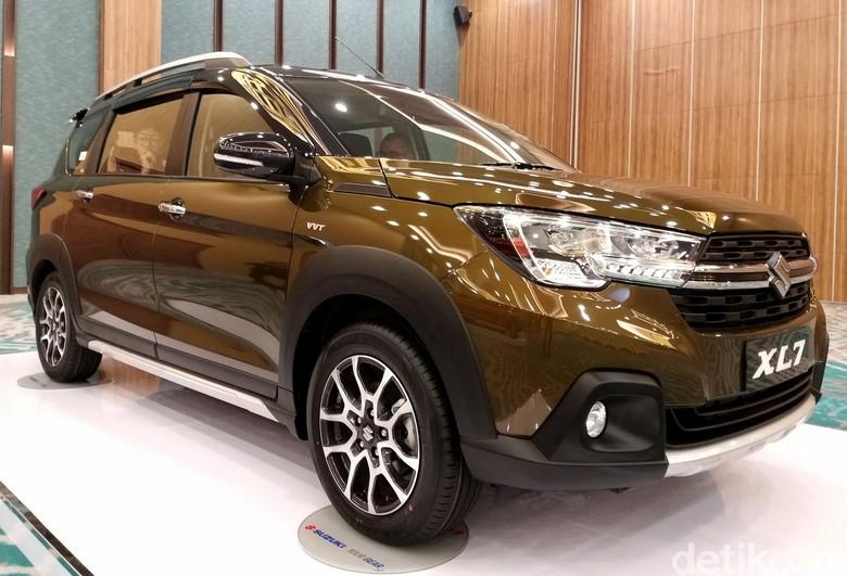 Pesanan Membeludak, Suzuki Perpanjang Program Trade In