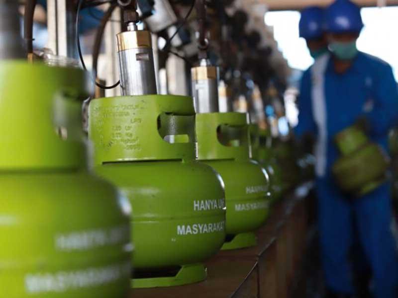 Kementerian ESDM dan Pertamina Bantah Isu Gas 3 Kg Dicabut