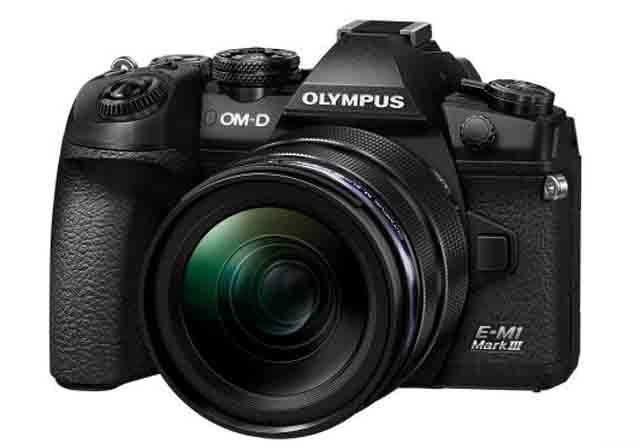 Olympus OM-D E-M1 Mark III Makin Mudahkan Pengguna