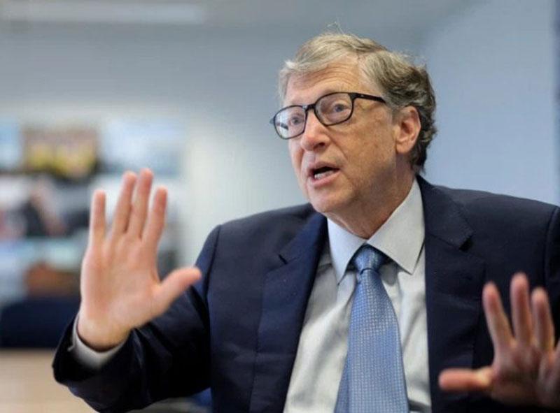 Prediksi Bill Gates, Virus Corona Bisa Tewaskan 33 Juta Orang