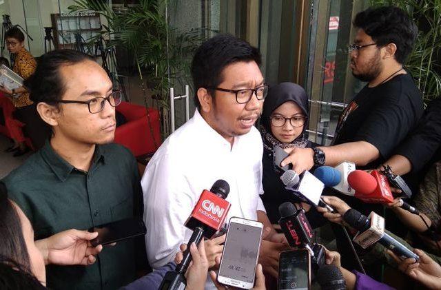 ICW Desak KPK Ajukan Kasasi karena Rendahnya Hukuman Rommy