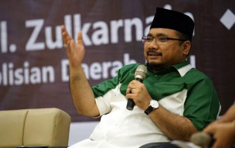 Zona Merah Dilarang Lakukan Kegiatan Ibadah Ramadan di Masjid