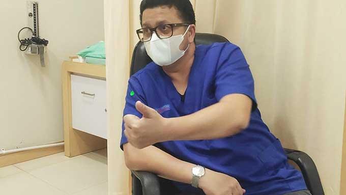 Jangan Bawa Virus Balik Kampung