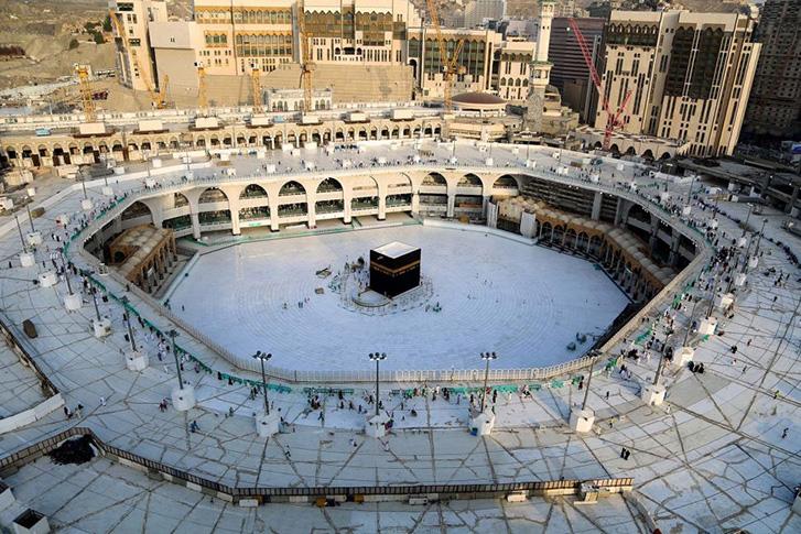 Malaysia Belum Putuskan soal Ibadah Haji 2020